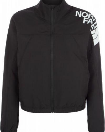 Куртка с капюшоном весенняя мембрана The North Face