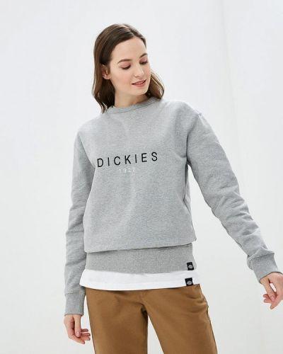 Свитшот серый Dickies