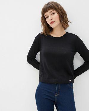 Блузка кружевная черная Yumi