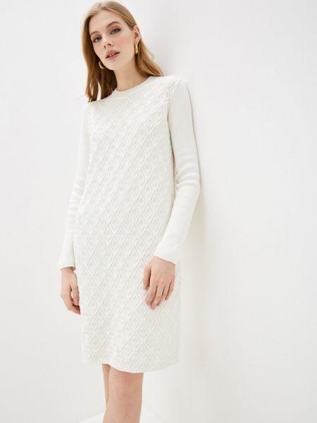 Платье - белое Marytes