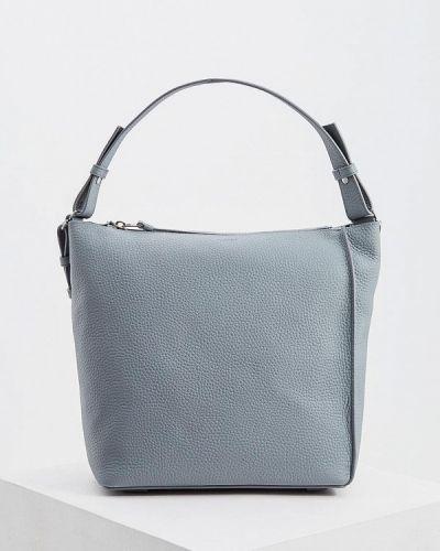Кожаная сумка дорожняя весенний Allsaints