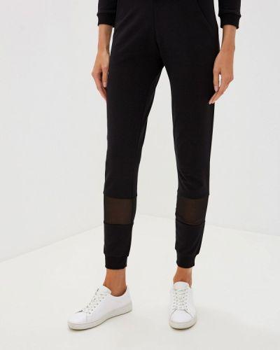 Спортивные брюки турецкий черные Blugirl Folies