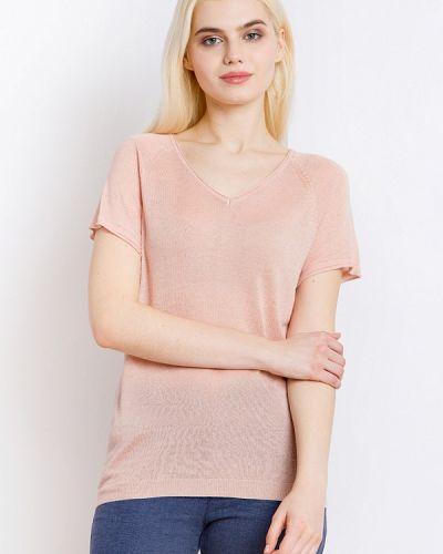 Розовый пуловер Finn Flare