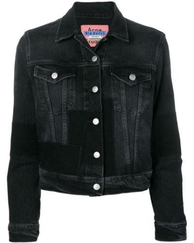 d0495ca5c4f Женские джинсовые куртки Acne Studios (Акне Студио) - купить в ...