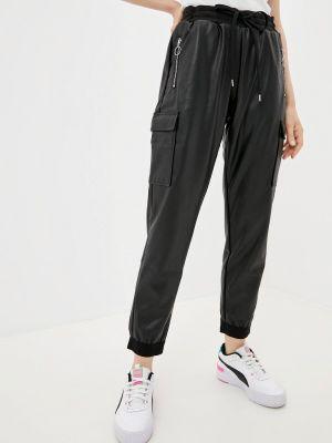 Черные весенние брюки Q/s Designed By
