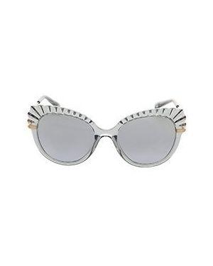 Солнцезащитные очки для зрения стеклянные Dolce&gabbana Sunglasses