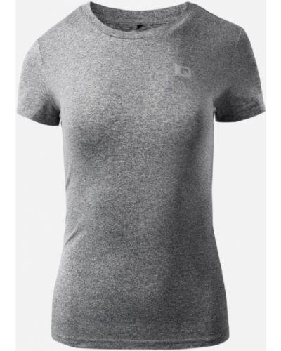 Серая футболка Iq