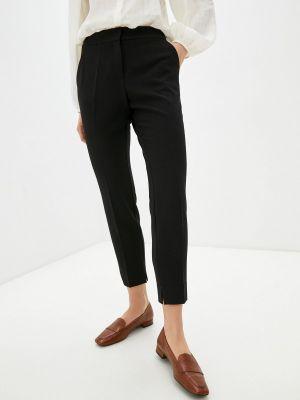 Черные классические брюки Adl