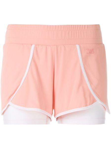 Розовые шорты Track & Field