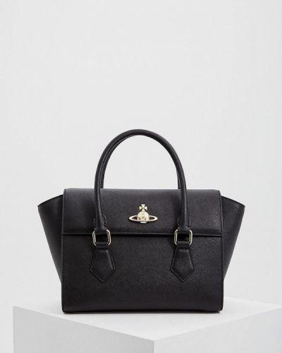 Кожаный сумка Vivienne Westwood