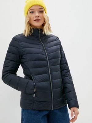 Утепленная куртка - синяя Ostin