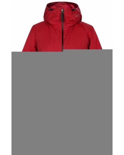 Куртка мембранная - красная Red Fox