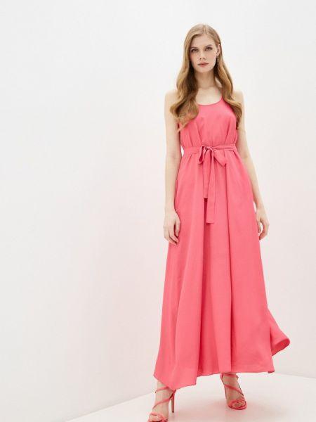 Вечернее платье - розовое Sportmax Code