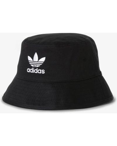 Czarny kapelusz miejski Adidas Originals