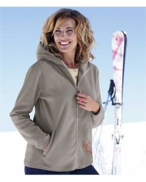 Куртка с капюшоном утепленная облегченная Atlas For Men