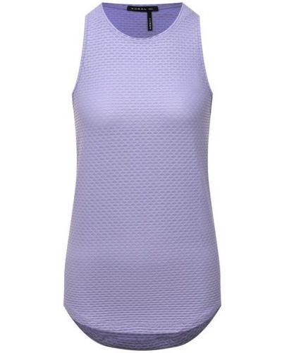Майка - фиолетовая Koral