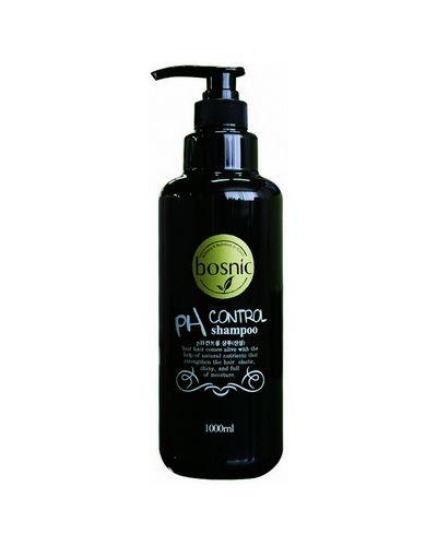 Шампунь для волос очищающий Bosnic