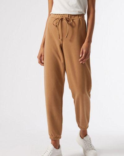 Бежевые спортивные брюки Dorothy Perkins