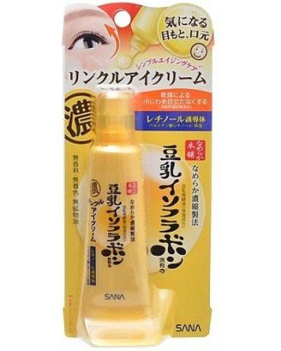 Крем для губ с глицерином Sana