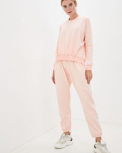 Спортивный костюм - розовый Fashion.love.story
