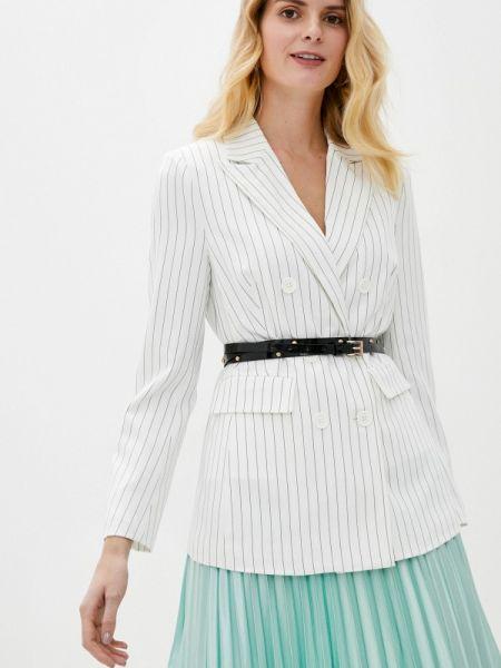 Белый костюм Silvian Heach