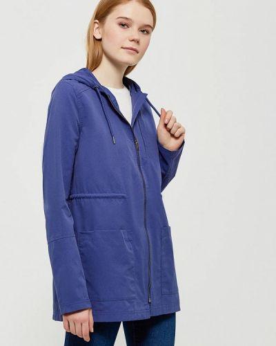 Синяя куртка весенняя Roxy