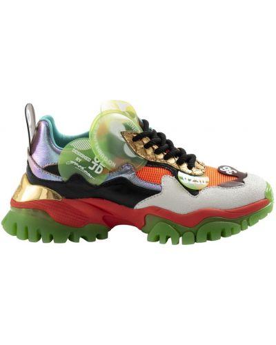Sneakersy Cljd