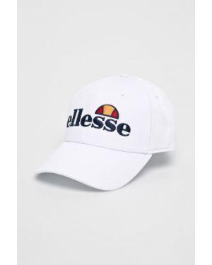 Белая кепка Ellesse