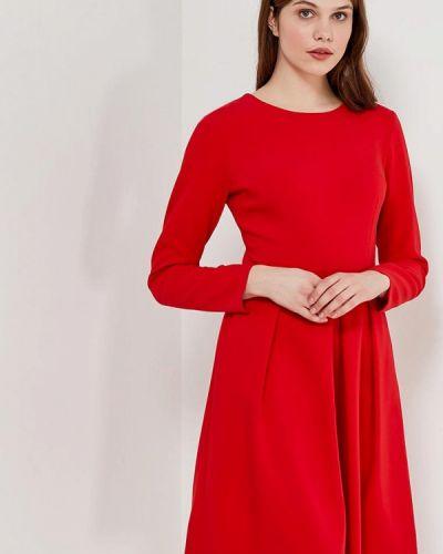 Красное платье Echo