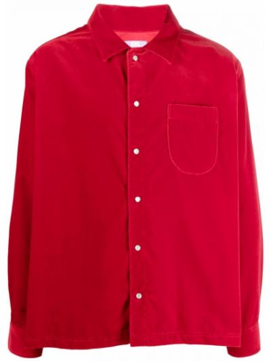 Koszula bawełniana Erl
