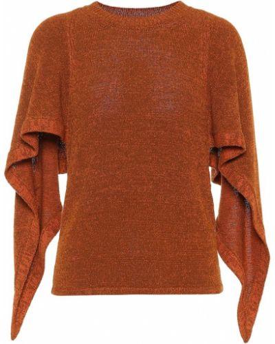 Классический свитер Chloé