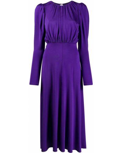 Платье миди макси платье-солнце Rotate