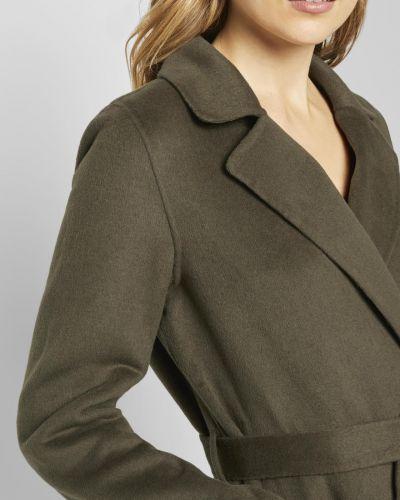 Пальто - зеленое Tom Tailor