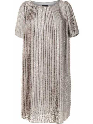 Платье мини короткое Emporio Armani