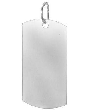 Подвеска серебряный из серебра F.it