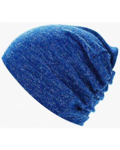 Синяя шапка осенняя Sahera Rahmani
