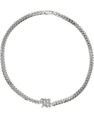 Ожерелье серебряный Misbhv