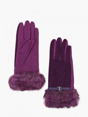 Перчатки фиолетовый Labbra