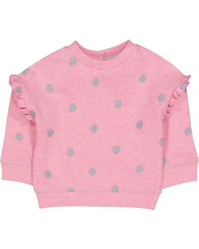 Толстовка розовый Mothercare