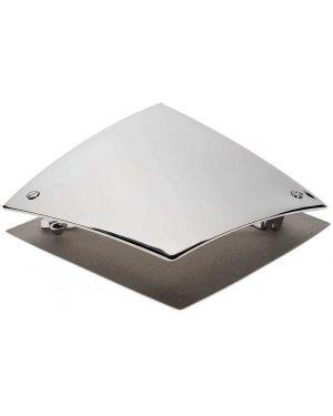 Серебряная заколка металлическая Sylvain Le Hen