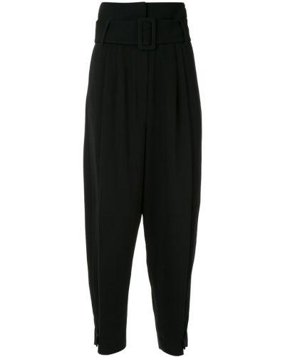 Черные брюки Bianca Spender
