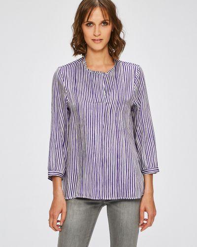 Блузка с V-образным вырезом с вырезом Answear