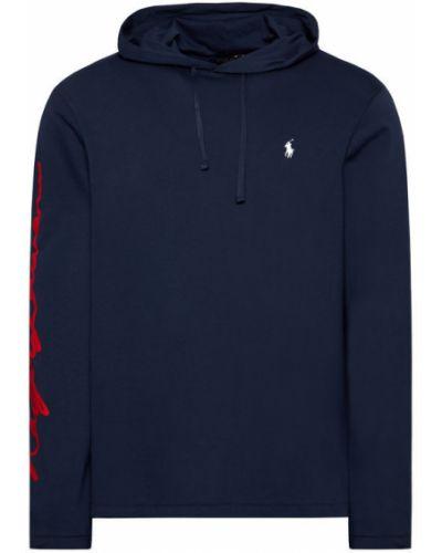 Bluza granatowa Polo Ralph Lauren