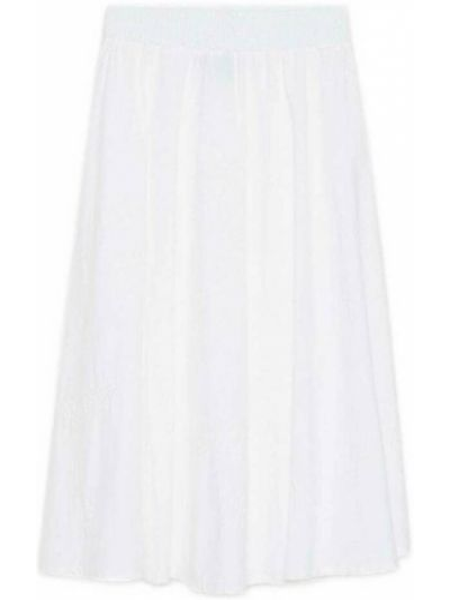 Biała spódnica Ottodame
