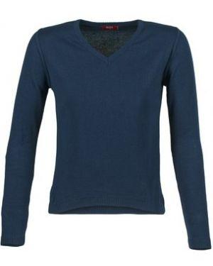 Niebieski sweter Botd