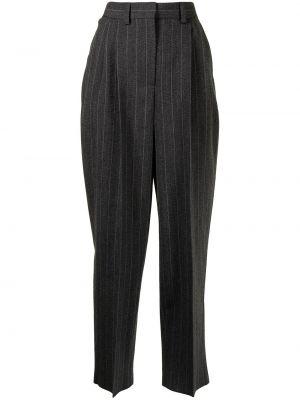 Шерстяные брюки - белые Ports 1961