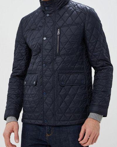 Утепленная куртка осенняя легкая Geox