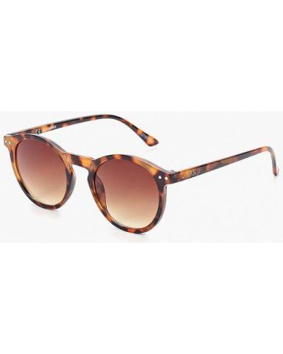 Солнцезащитные очки коричневый Jack & Jones