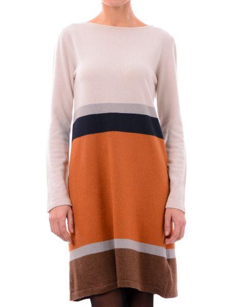 Шерстяное платье Marina Yachting