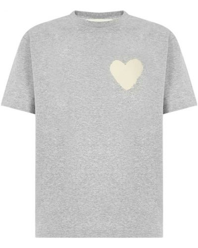 Szara t-shirt Haikure